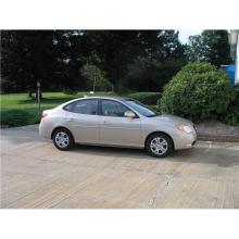 Hyundai Elantra 2007-2010 Painted Body Side Moldings