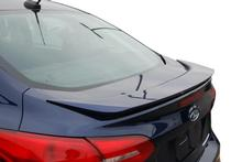2015  -2018 Ford Focus Factory Style Spoiler  NEW PRODUCT