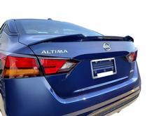 BRAND NEW!!!  2019 - 2020 Nissan Altima Lip Spoiler
