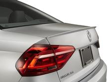 NEW TO INVENTORY 2012-2019 VW PASSAT FACTORY STYLE LIP SPOILER
