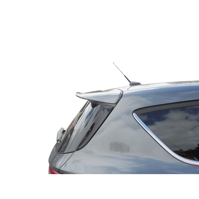 Ford Escape 2013 2014 Spoiler Painted Spoiler And Wing King