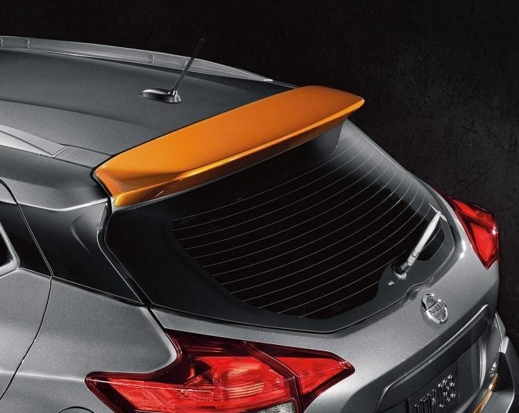 Red Wing Chevrolet >> 2018 2019 NISSAN KICKS FACTORY STYLE SPOILER - Spoiler and ...