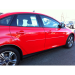 Ford Focus 2012-2015 Painted Body Side Moldings