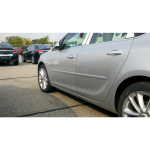 Buick Verano 2012-UP  Painted Body Side Moldings