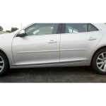 CHEVROLET MALIBU 2013-2015 Painted Body Side Moldings