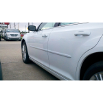 Chrysler 300 2011 - UP Painted Body Side Moldings