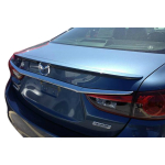 Mazda 6 2014-UP Factory Style Lip Spoiler